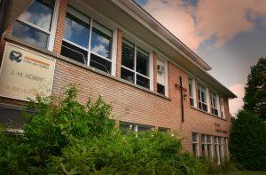 École Providence/J.-M.-Robert