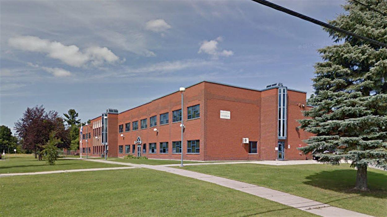 École du Bois-Joli