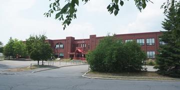 École du Dôme